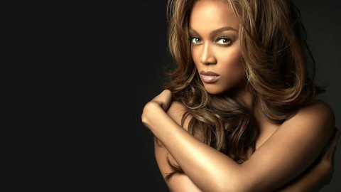 Tyra Lynne Banks wallpapers high quality