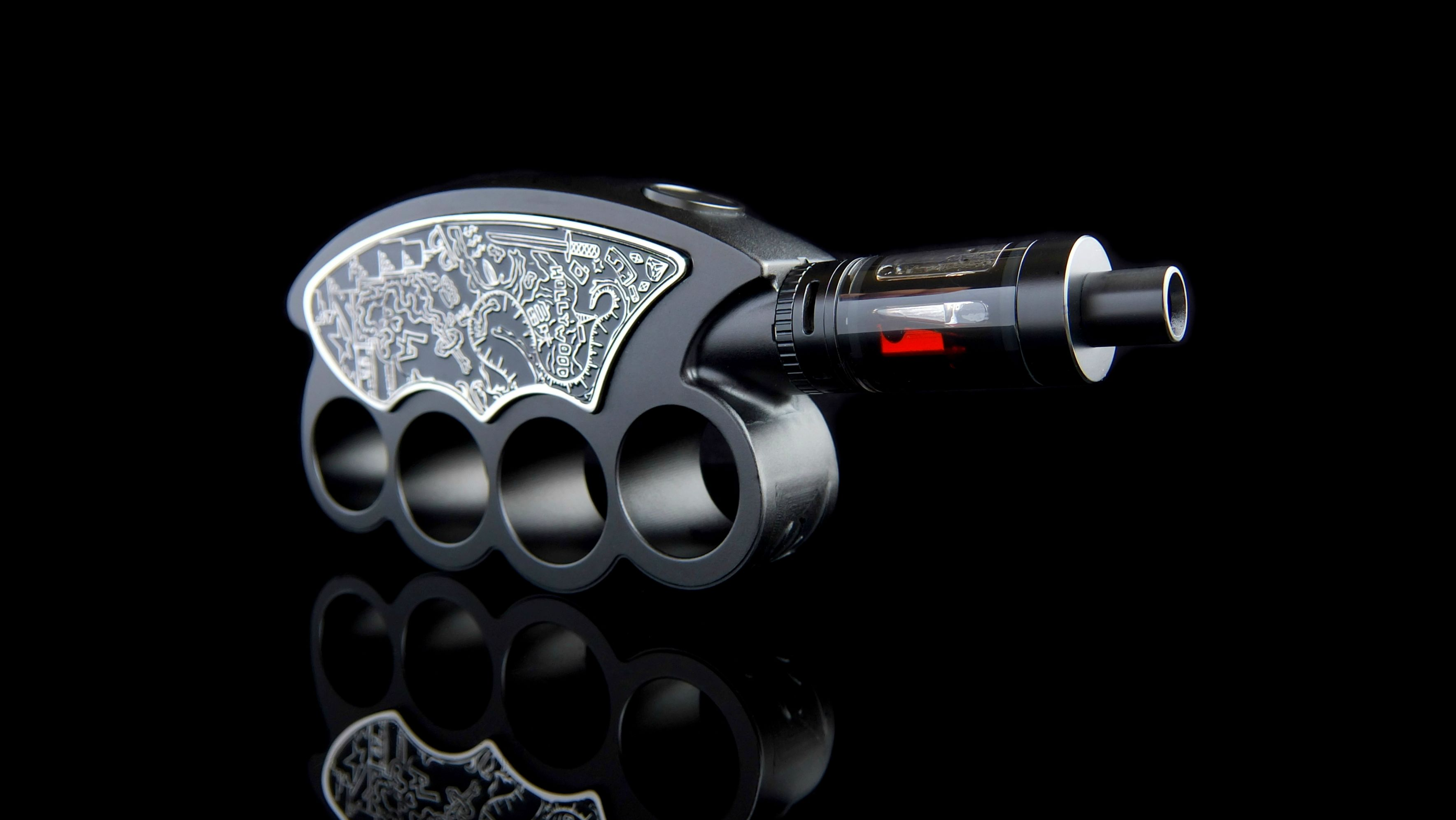 Vape Mods Wallpapers High Quality Download Free