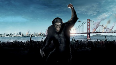 War For The Planet Of The Apes wallpapers high quality