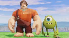 Wreck-It Ralph Image Download