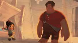 Wreck-It Ralph Image#1