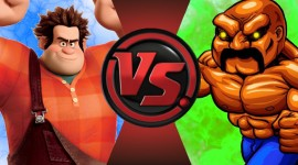 Wreck-It Ralph Photo Download