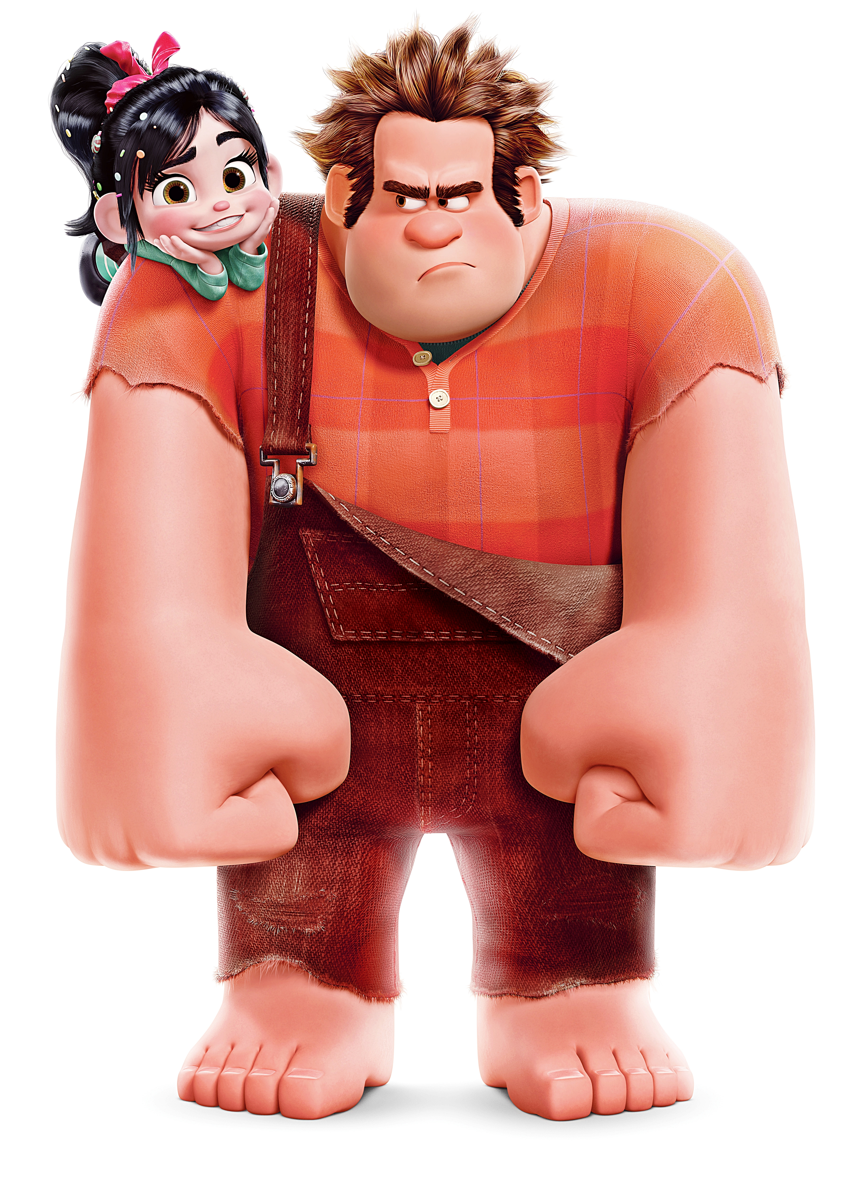 Wreck It Ralph Wallpapers High Quality Download Free