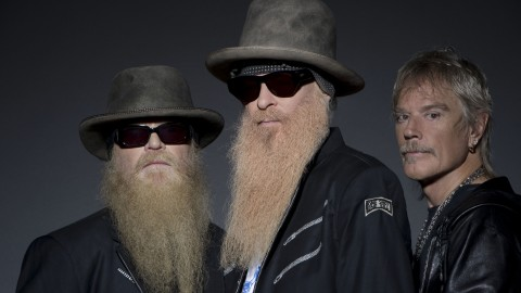 ZZ Top wallpapers high quality