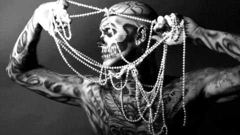 Zombie Boy wallpapers high quality