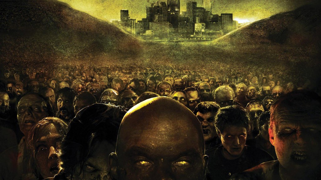 Zombie wallpapers high quality download free zombie wallpapers hd voltagebd Images