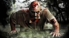 Zombie Wallpaper Download Free