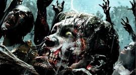 Zombie Wallpaper For Desktop