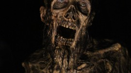 Zombie Wallpaper For IPhone