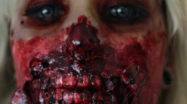 Zombie Wallpaper For IPhone Free