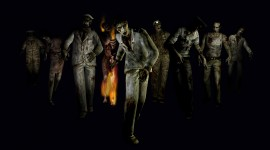 Zombie Wallpaper High Definition