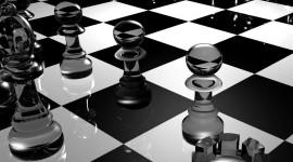 4K Chess Desktop Wallpaper HD