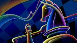 4K Chess Image