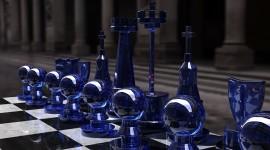 4K Chess Photo Free