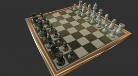 4K Chess Photo#1