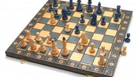 4K Chess Photo#3