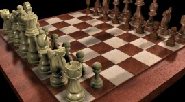 4K Chess Wallpaper Download