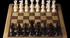 4K Chess Wallpaper For Desktop