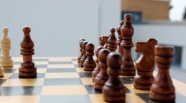 4K Chess Wallpaper For PC