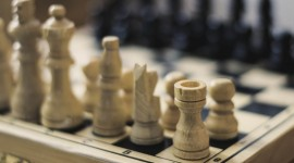 4K Chess Wallpaper Free