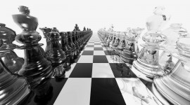 4K Chess Wallpaper Gallery