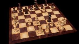 4K Chess Wallpaper HQ#1