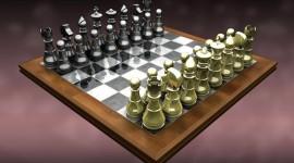 4K Chess Wallpaper#1