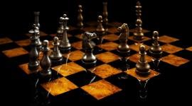 4K Chess Wallpaper#2