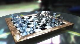 4K Chess Wallpaper#3