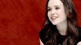 4K Ellen Page Photo