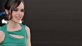 4K Ellen Page Photo Free