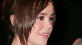 4K Ellen Page Photo#1