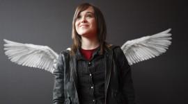 4K Ellen Page Photo#3
