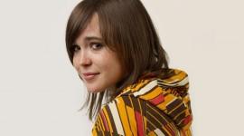 4K Ellen Page Wallpaper 1080p