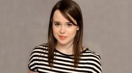 4K Ellen Page Wallpaper Download