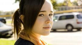 4K Ellen Page Wallpaper For PC#1