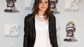 4K Ellen Page Wallpaper For PC#3