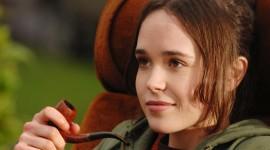 4K Ellen Page Wallpaper Full HD