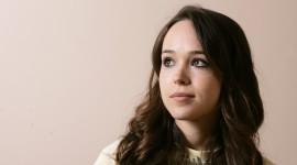 4K Ellen Page Wallpaper Gallery