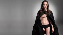 4K Ellen Page Wallpaper HQ