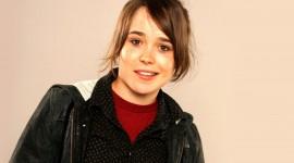 4K Ellen Page Wallpaper HQ#1