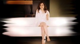 4K Ellen Page Wallpaper HQ#3