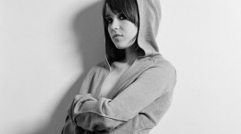 4K Ellen Page Wallpaper#2