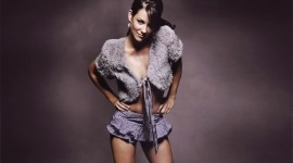 4K Evangeline Lilly Best Wallpaper