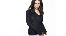 4K Evangeline Lilly Photo#1