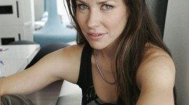 4K Evangeline Lilly Wallpaper Free#1