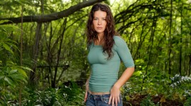 4K Evangeline Lilly Wallpaper Free#3