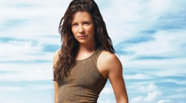 4K Evangeline Lilly Wallpaper Full HD#1