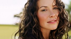4K Evangeline Lilly Wallpaper HQ#1