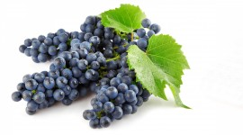 4K Grapes Wallpaper Free#1